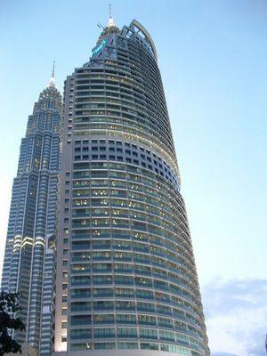 Twin Tower Kuala Lumpur