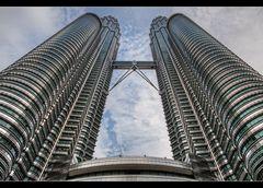Twin Towers 11