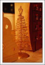 Twinkle twinkle Weihnachtsbaum