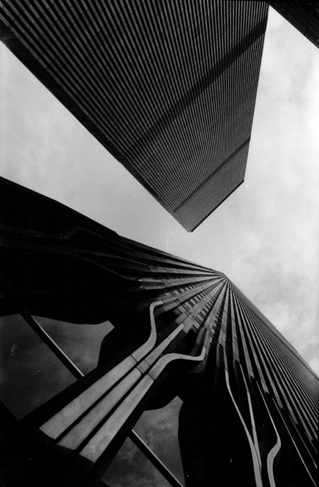 Twintowers 1992