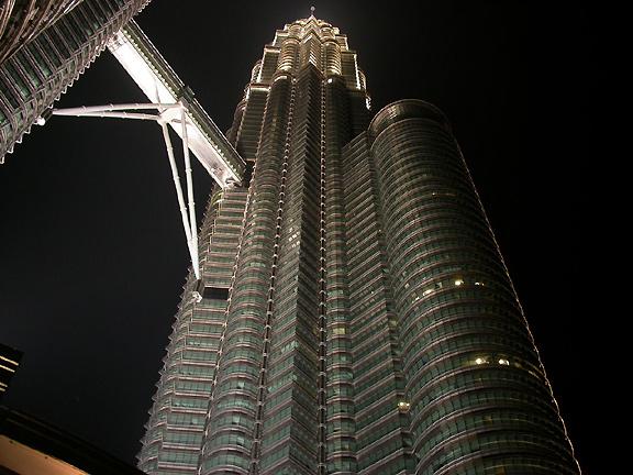 TwinTowers, KL/Malaysia