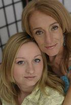two generations (Retusche)