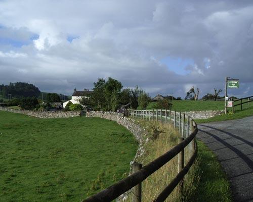 Ty Mawr Farm - Llanddeiniolen