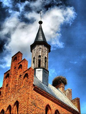Tylsener Kirchturm