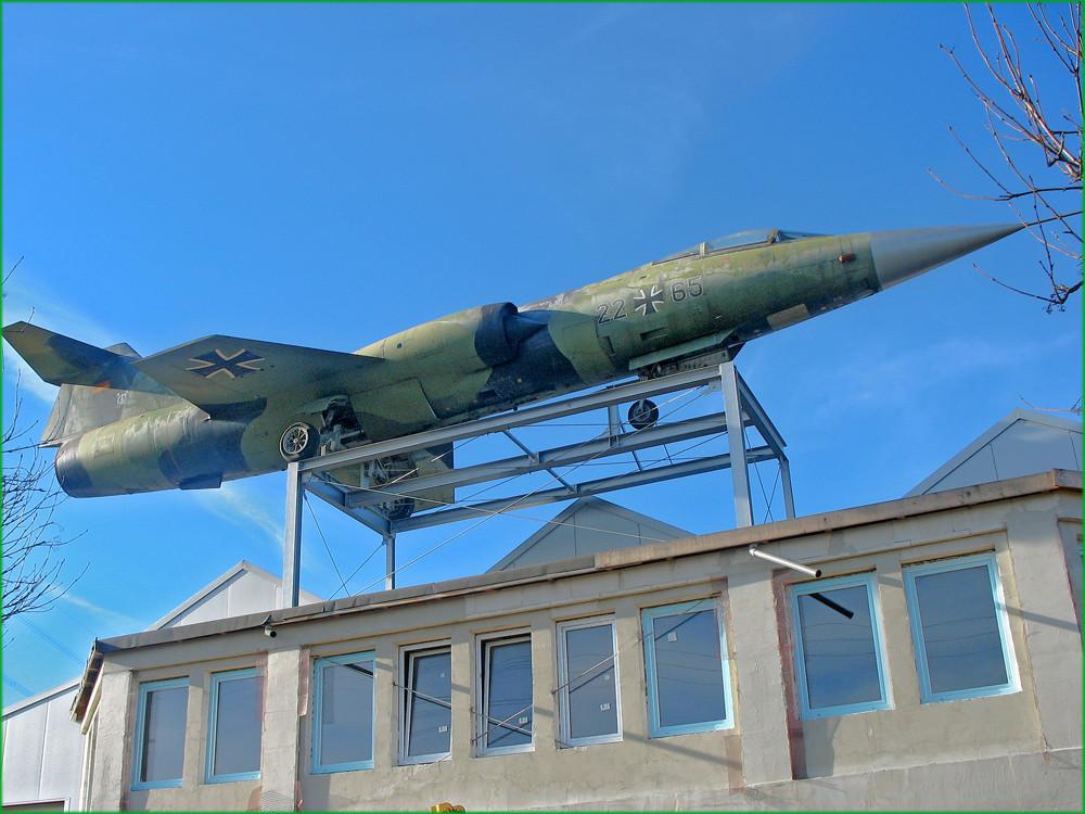 Typ F 104 G