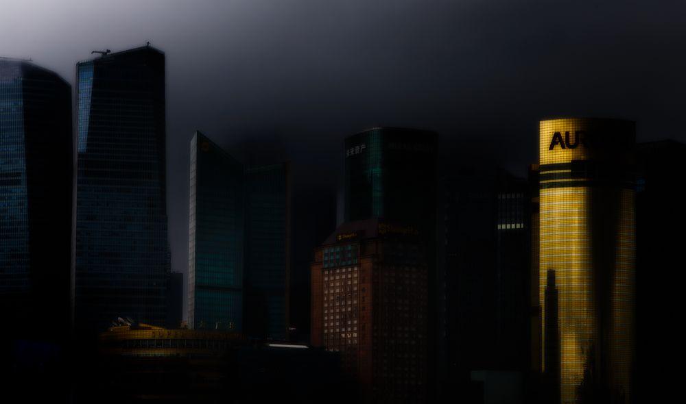 typhoon light