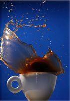 typisch deutscher Kaffee