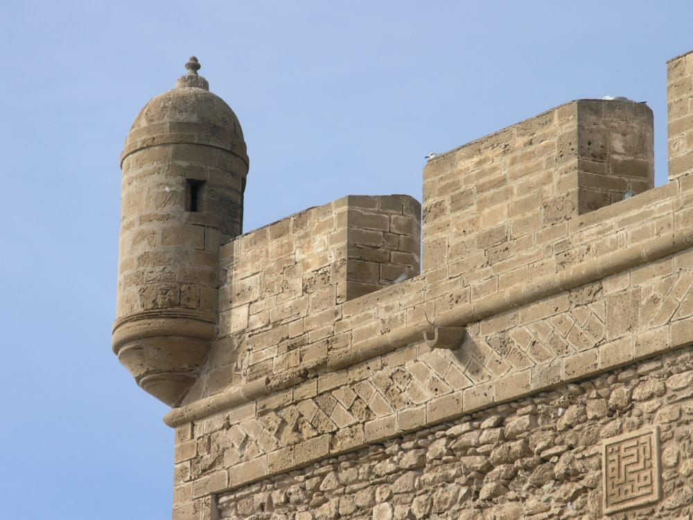 Typisch Essaouira ...