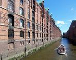 Typisch Hamburg...