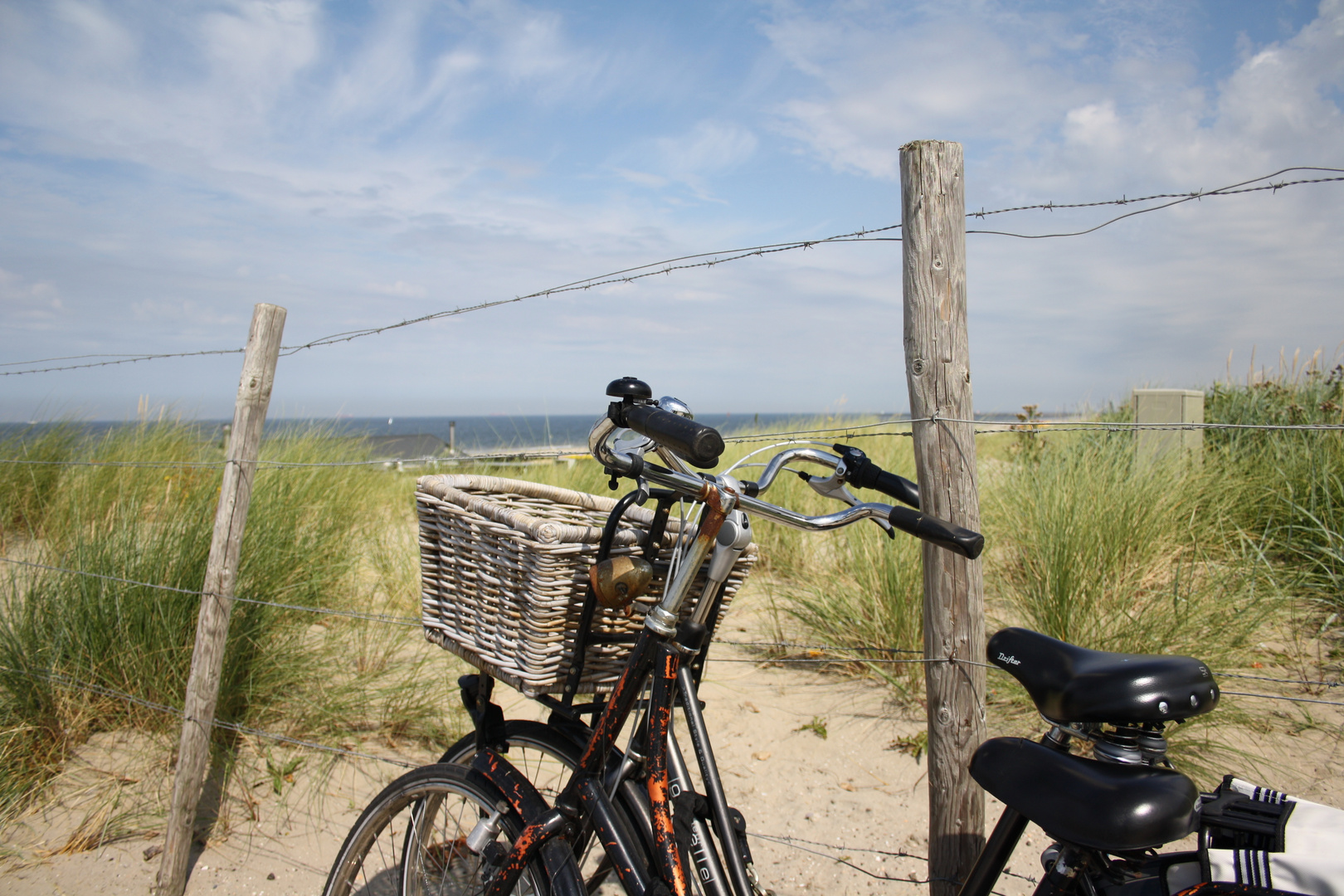 Typisch Holland........