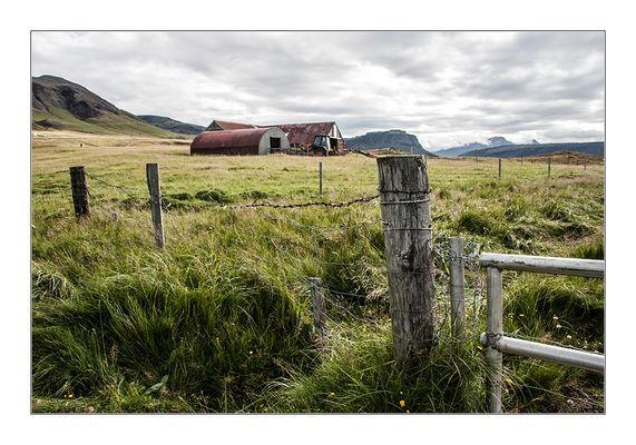 Typisch isländisch