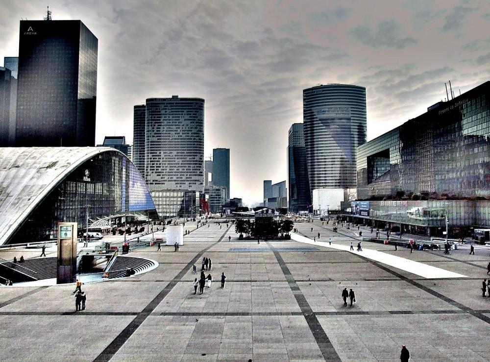 Typisch Paris