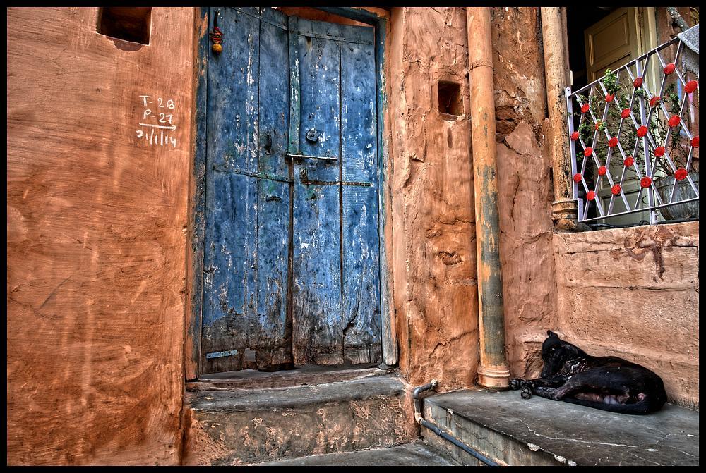 Typisch Rajasthan