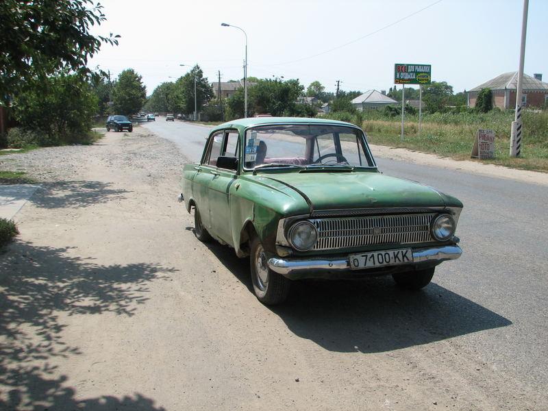 typisch russisch moskwitsch 412 teil 2 foto bild autos zweir der verkehr fahrzeuge. Black Bedroom Furniture Sets. Home Design Ideas