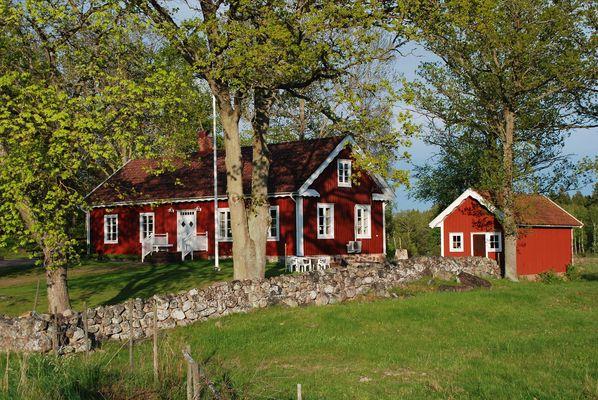 Typisch Schweden.