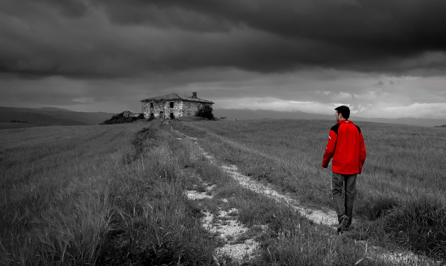 typisch Toscana -