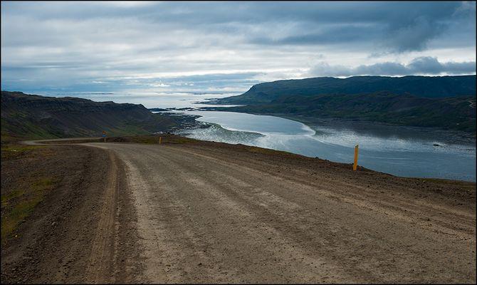 [ Typisch Westfjorde ]