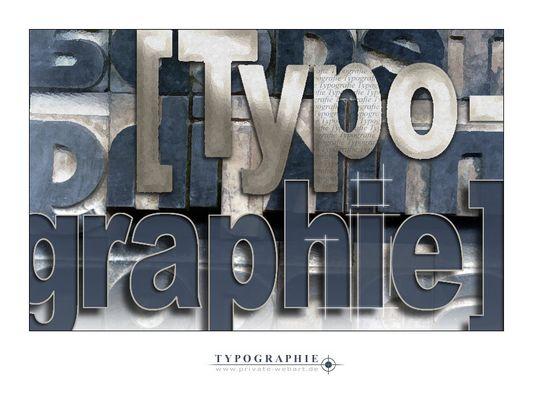 [typographie]
