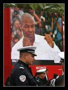 Tyson vs Police