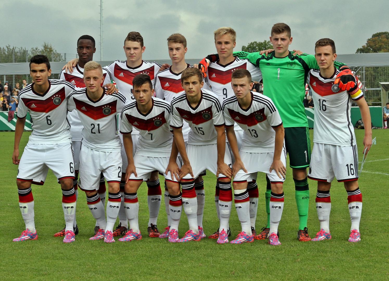 U-16 Nationalmannschaft