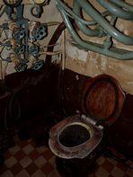 U 434 Toilette