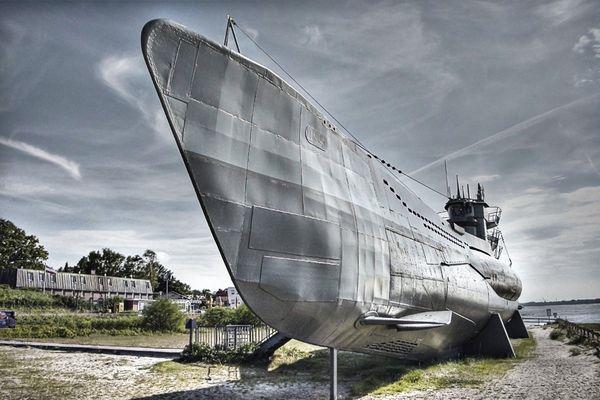 U-995 Laboe