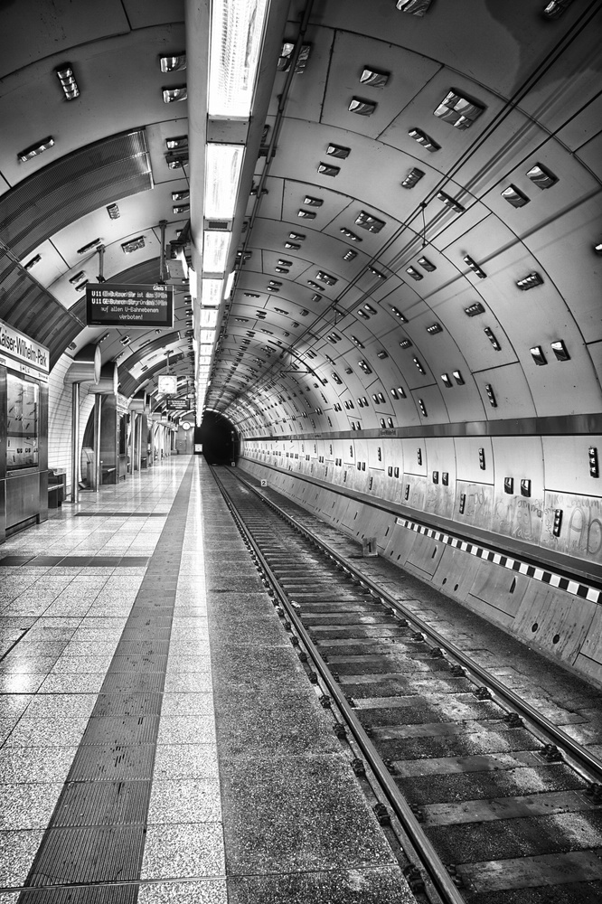 U-Bahn 2