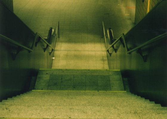 U-Bahn Bild Nr.1