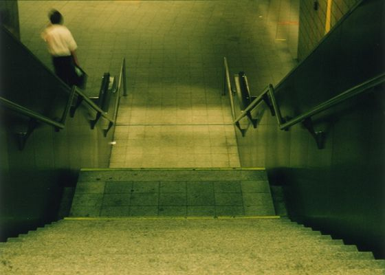 U-Bahn Bild Nr.3