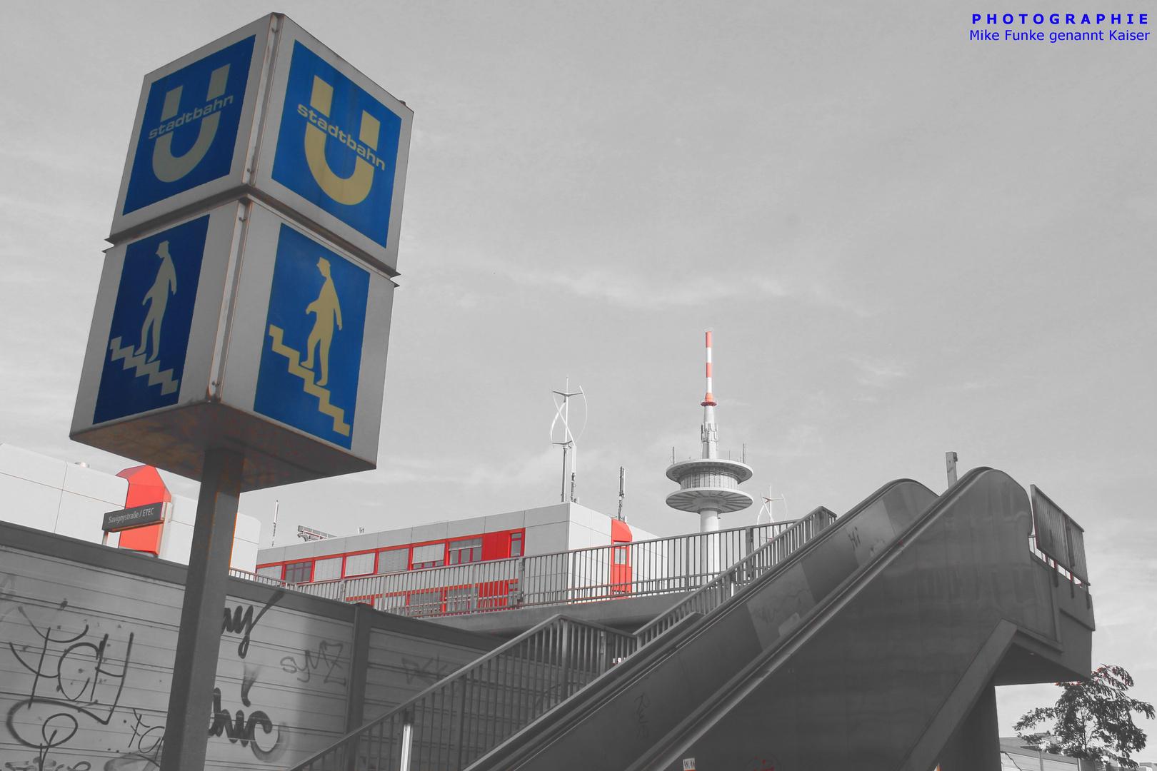 U-Bahn ETEC