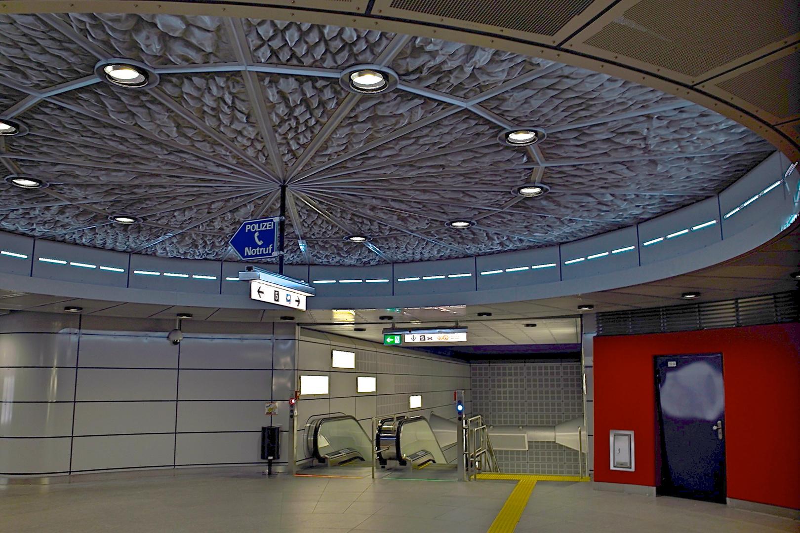 U-Bahn Halt Rathaus