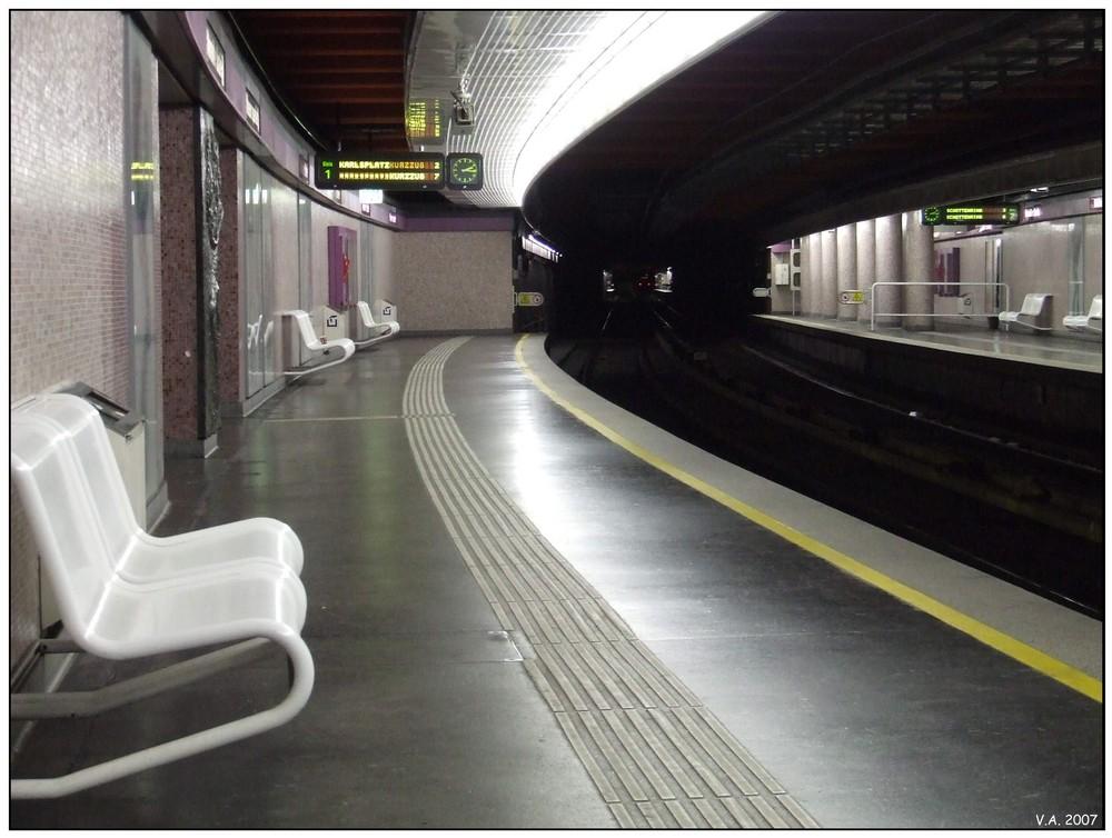 U-Bahn II