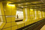 U-Bahn Jungfernstieg .. :-)
