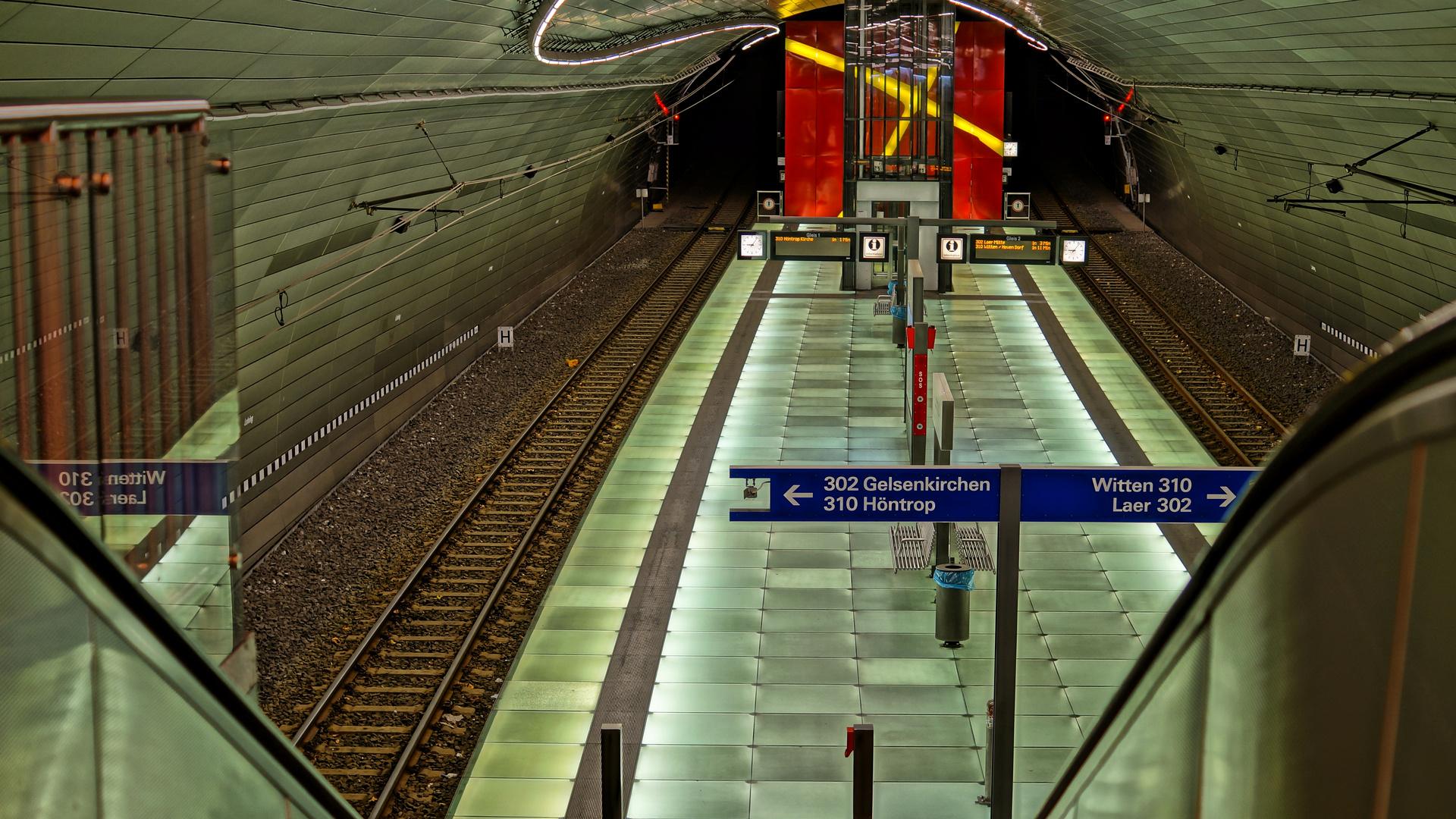U-Bahn Kunst