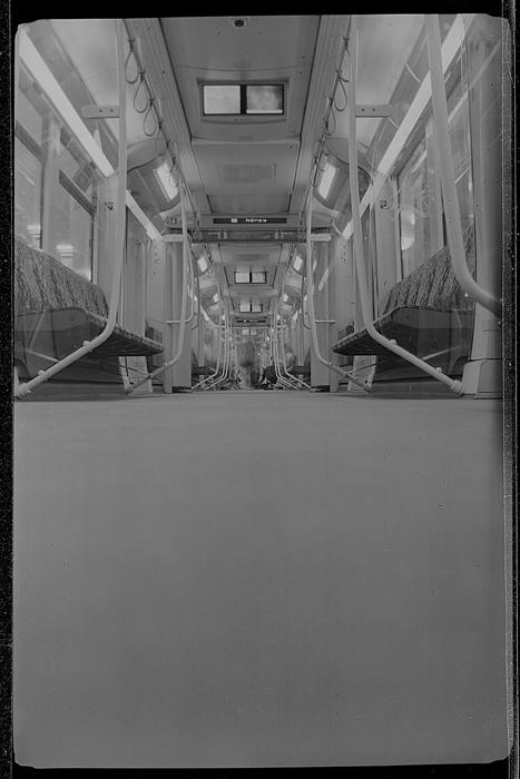 U-Bahn, neue