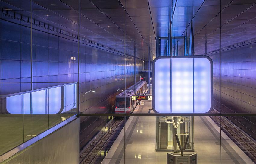 U-Bahn Station 4
