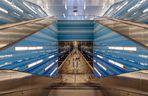 U-Bahn Station HH - Hafencity