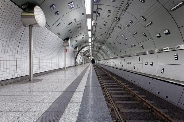 U-Bahn Teil I