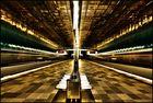U-Bahn Überseequartier Hafen City