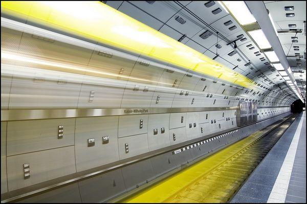 U-Bahnen im Ruhrgebiet VI