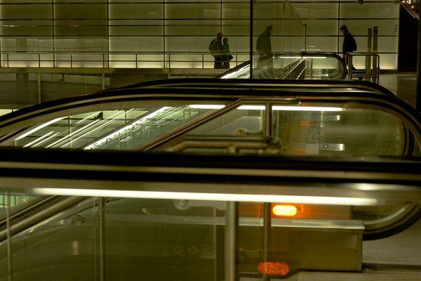 U-Bahnhof (1/4)
