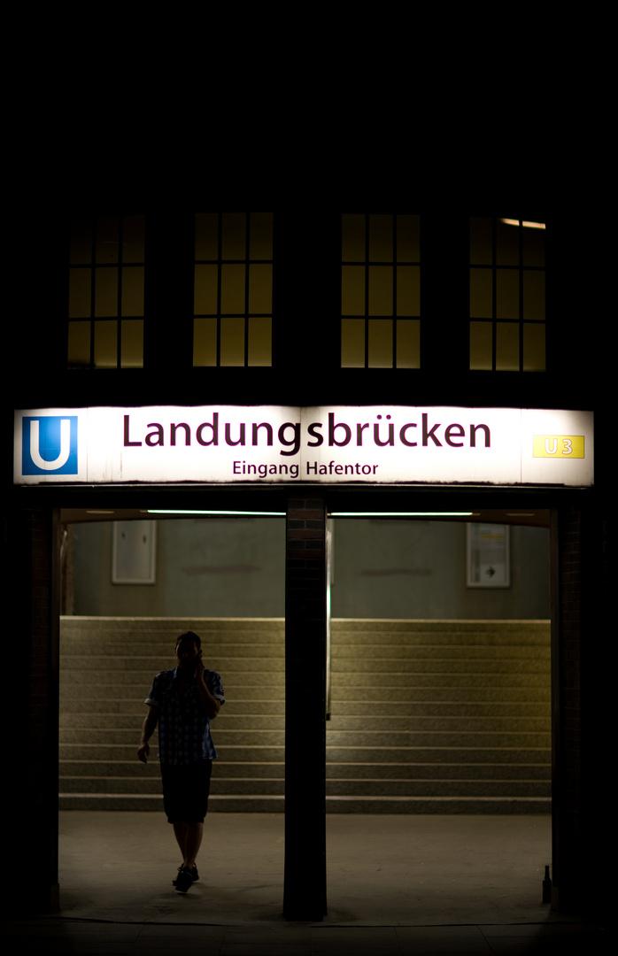 U - Bahnhof