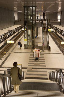 U-Bahnhof (4/4)