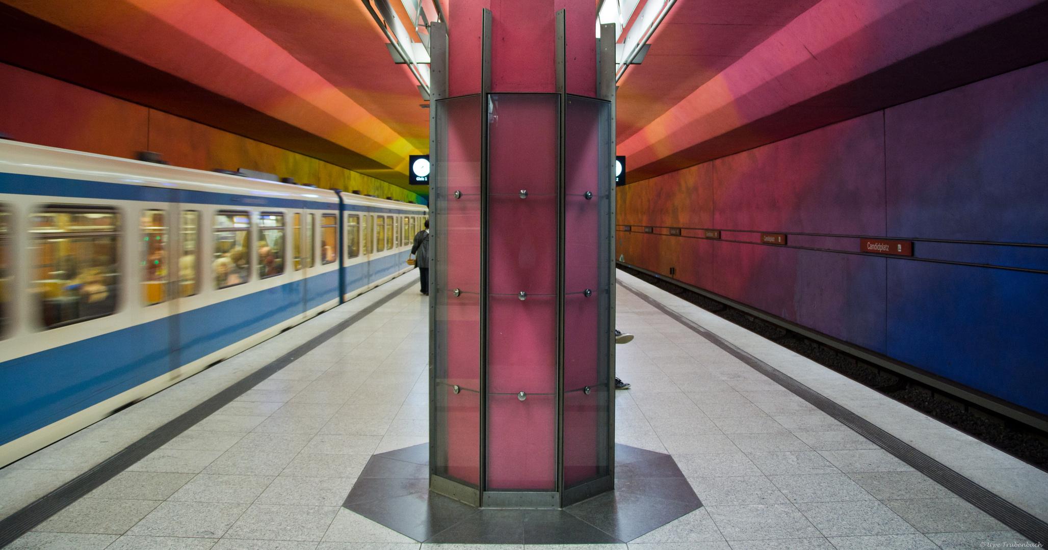U-Bahnhof Candidplatz (3)