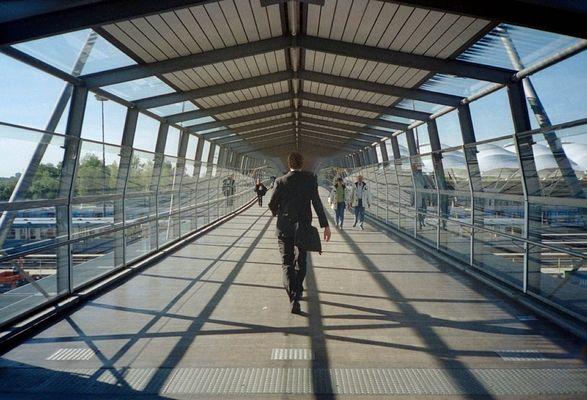 U-Bahnhof Fröttmaning