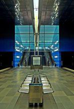 U-Bahnhof Hafencity