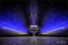 U-Bahnhof HafenCity Universität ...