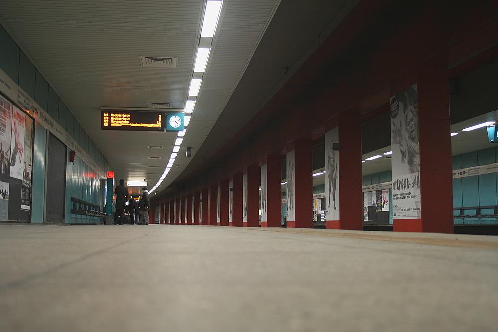 U-Bahnhof II