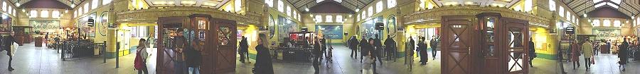 U-Bahnhof Wittenbergplatz (Berlin)