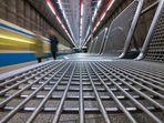 U-BahnPerspektiven *008